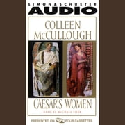 Caesar's Women luisterboek by Colleen McCullough