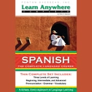 Spanish - The Complete Language Course audiobook by Henry N. Raymond
