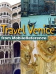 Travel Venice, Italy: Illustrated City Guide, Phrasebook, And Maps (Mobi Travel)