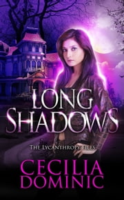 Long Shadows ebook by Cecilia Dominic