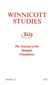 Winnicott Studies ebook by John Fielding,Alexander Newman,Squiggle Foundation,By (author) Squiggle Foundation