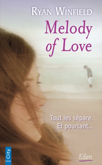 Melody of love ebook by Ryan Winfield