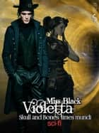 Violetta - Limes Mundi eBook by Miss Black