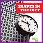 Shapes in the City audiobook by Jenny Fretland VanVoorst