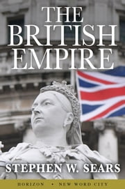 The British Empire ebook by Kobo.Web.Store.Products.Fields.ContributorFieldViewModel