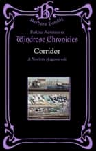Corridor ebook by Barbara Hambly
