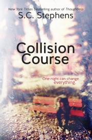 Collision Course ebook by S.C. Stephens