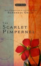 The Scarlet Pimpernel ebook by