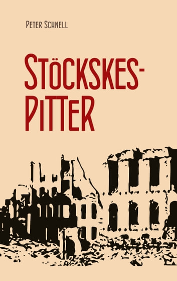 Stöckskespitter eBook by Peter Schnell