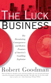 The Luck Business ebook by Robert Goodman