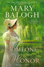 Someone to Honor ebook by Mary Balogh