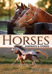 Horses - Portraits & Stories ebook by Shelley Paulson