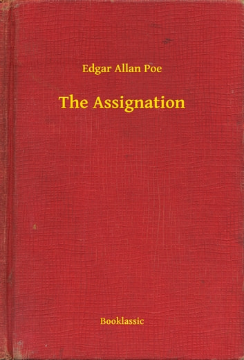 The Assignation ebook by Edgar Allan Poe
