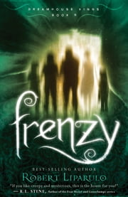 Frenzy ebook by Robert Liparulo