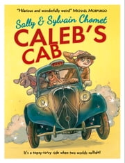 Caleb's Cab ebook by Sally Chomet