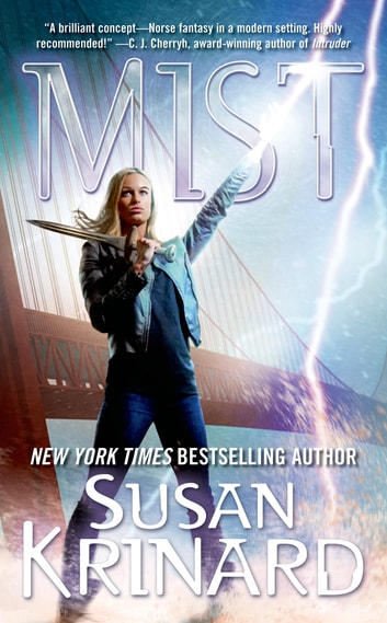 Mist ebook by Susan Krinard