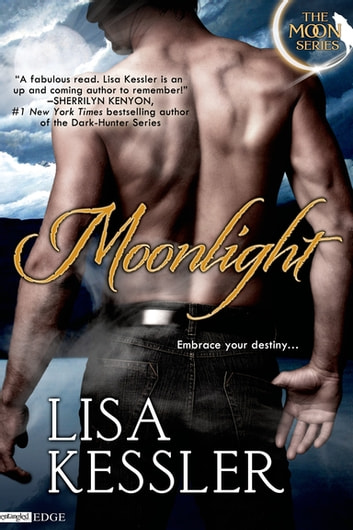 Moonlight ebook by Lisa Kessler