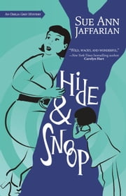 Hide and Snoop ebook by Sue Ann Jaffarian