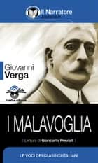 I Malavoglia (Audio-eBook) ebook by Giovanni Verga, Giovanni Verga