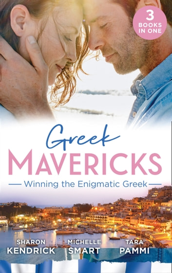 Greek Mavericks: Winning The Enigmatic Greek: The Pregnant Kavakos Bride / The Greek's Pregnant Bride / Bought for Her Innocence (Mills & Boon M&B) eBook by Sharon Kendrick,Michelle Smart,Tara Pammi