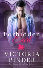 Forbidden Earl ebook by Victoria Pinder