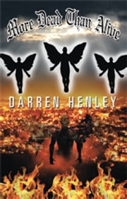 More Dead than Alive ebook by Darren Henley