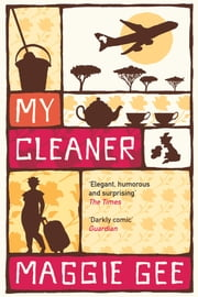 My Cleaner ebook by Maggie Gee