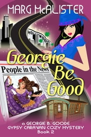 Georgie Be Good ebook by Marg McAlister