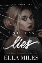 Endless Lies ebook by