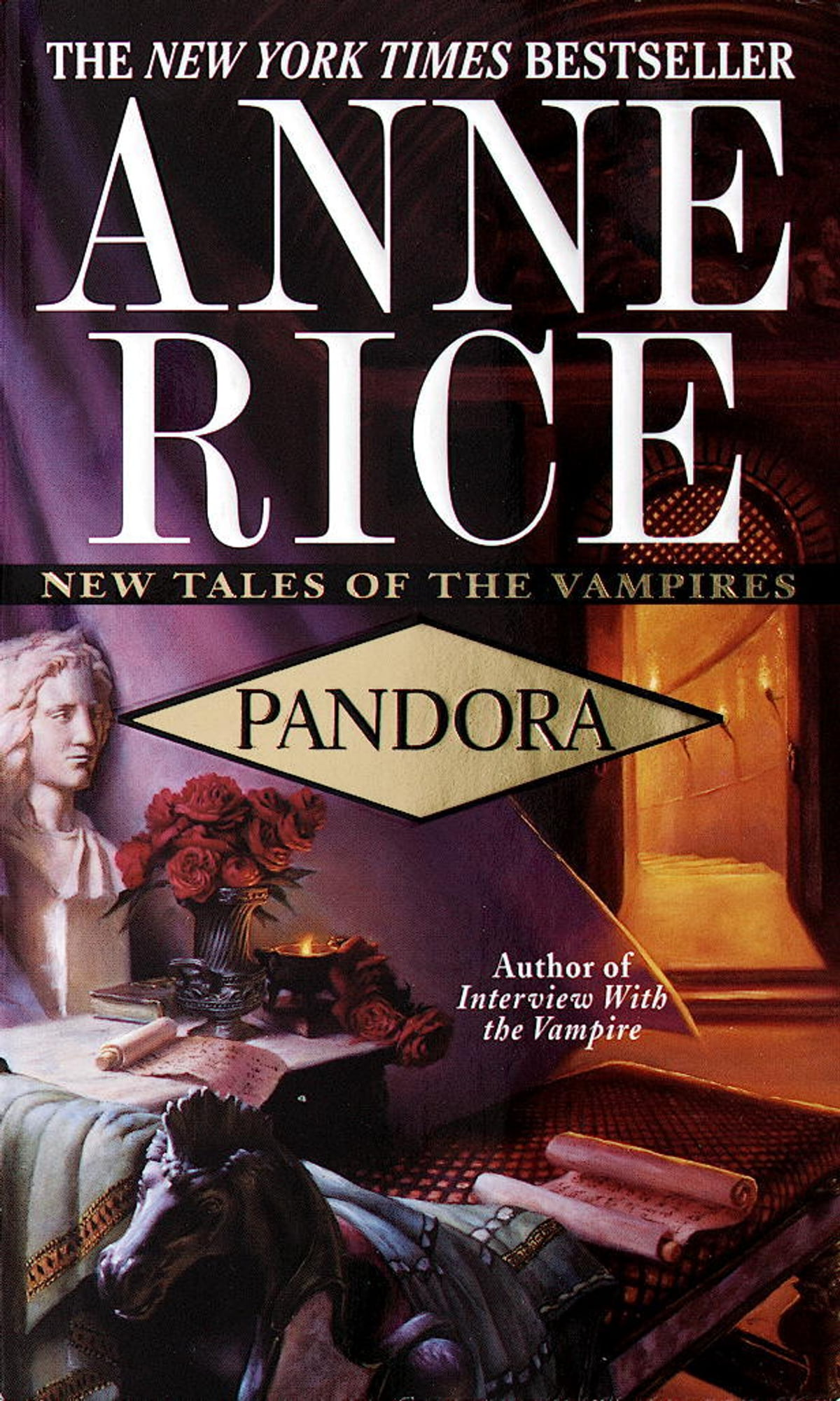 Chronicles download free ebook vampire rice anne