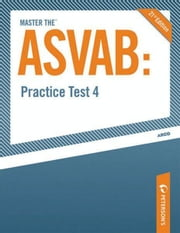 Master the ASVAB--Practice Test 4 ebook by Scott A. Ostrow