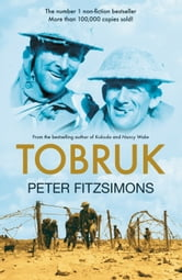 Tobruk ebook by Peter FitzSimons