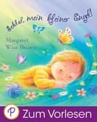 Schlaf, mein kleiner Engel! ebook by Margaret Wise Brown, Stephen Gulbis