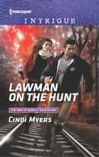 Lawman on the Hunt 電子書 by Cindi Myers