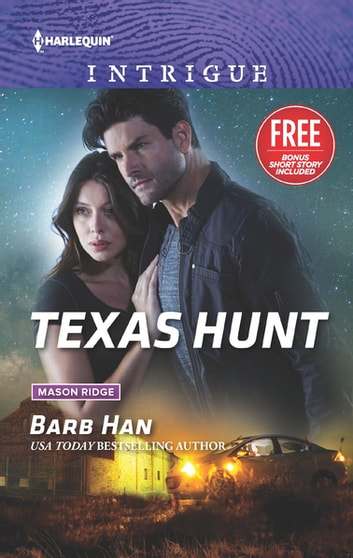 Texas Hunt - An Anthology 電子書 by Barb Han,Delores Fossen