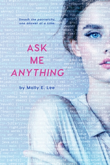 Ask Me Anything ebook by Molly E. Lee