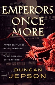 Emperors Once More ebook by Duncan Jepson