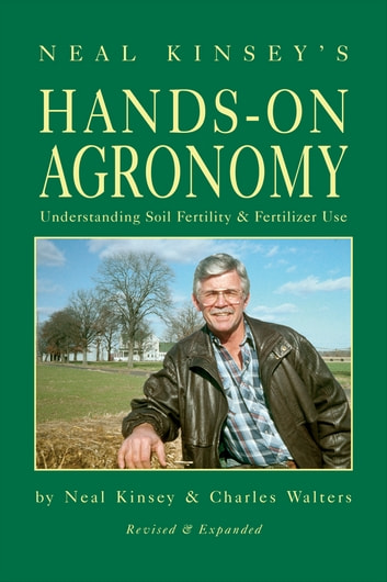 Hands-On Agronomy ebook by Neal Kinsey,Charles Walters