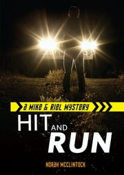 Hit and Run ebook by Norah McClintock