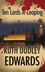 Corridors of Death - A Robert Amiss Mystery ebook by Ruth Dudley Edwards