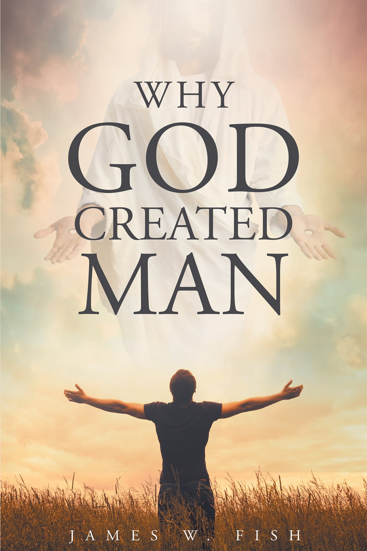 Who created man