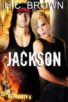 Jackson ebook by H.C. Brown