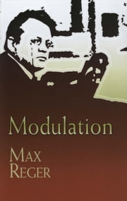 Modulation ebook by Max Reger