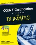 CCENT Certification All-In-One For Dummies 電子書 by Glen E. Clarke