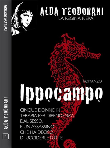 Ippocampo ebook by Alda Teodorani