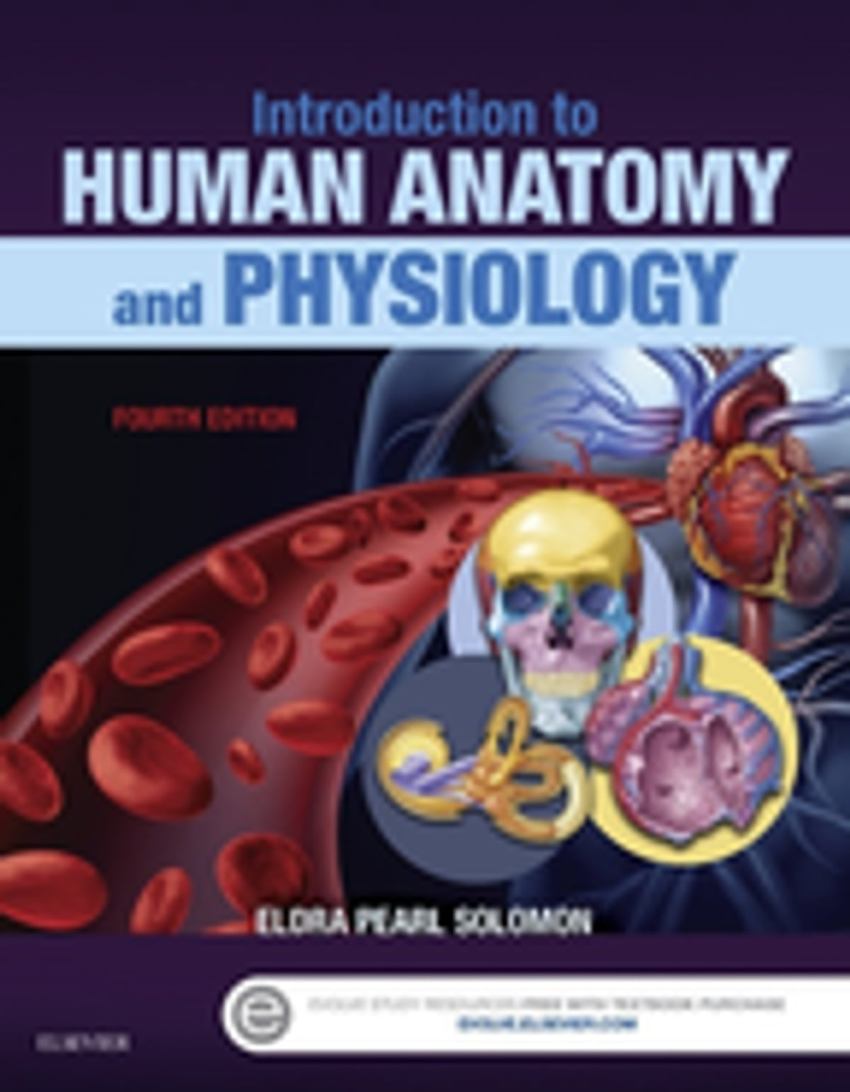 Introduction To Human Anatomy And Physiology Ebook By Eldra Pearl