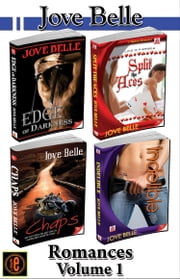 Jove Belle Romances ebook by Jove Belle