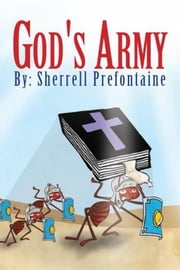 God's Army ebook by Sherrell Prefontaine