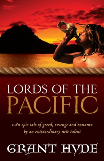 Lords of the Pacific ebook by Grant Hyde
