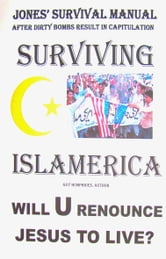 Surviving Islamerica ebook by Guy Humphries